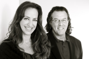 Cliff and Robin-BW-2010-1